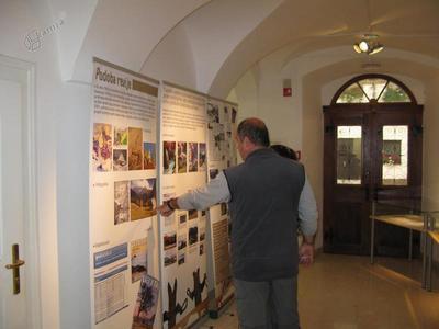 Razstava ob 120-letnici Planinskega vestnika v Knjižnici Laško