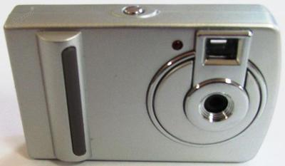 Vohunski fotoaparat