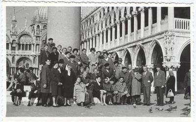Slavistična ekskurzija, 1962
