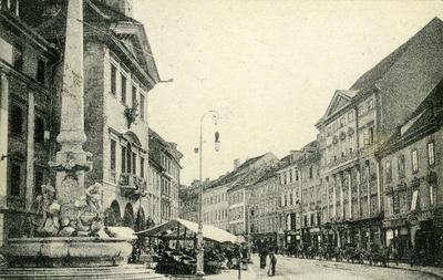Mestni trg