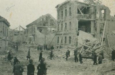 Porušeni Maribor