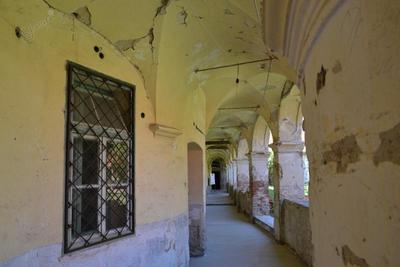 Arkadni hodnik