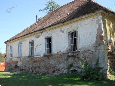 Dvorec Tišina