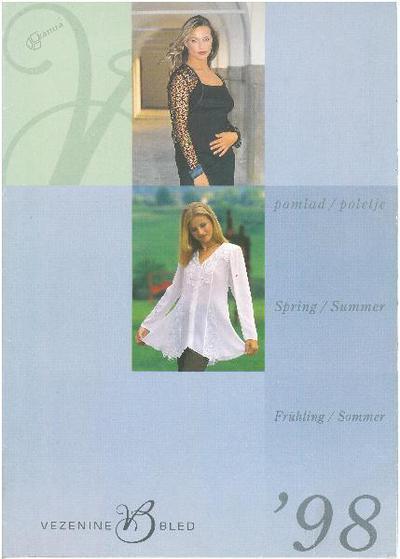 Naslovnica kataloga