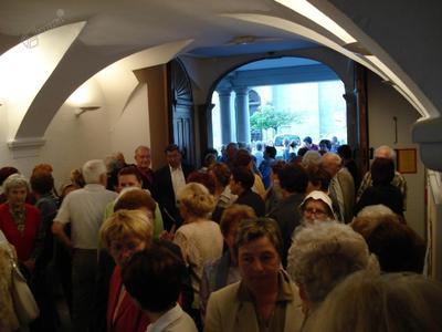 U3O Celje - razstava ročnih del v Muzeju novejše zgodovine Celje