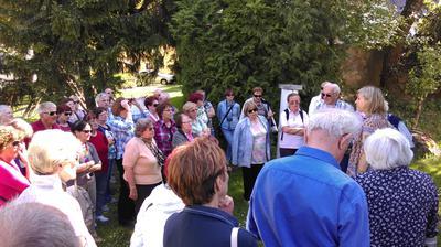 U3O Celje - Zaključna ekskurzija v Sveče