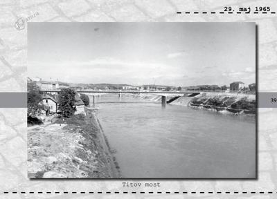 Maribor - Titov most
