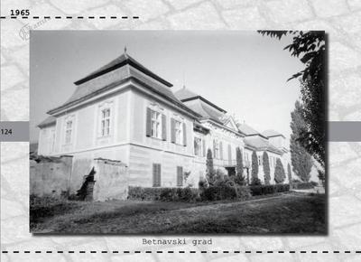 Maribor - Betnavski grad