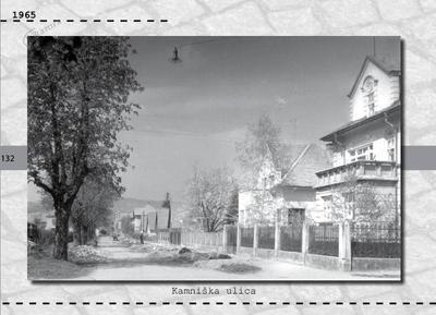 Maribor - Kamniška ulica