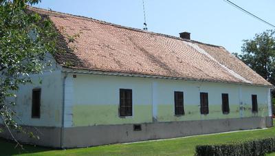 Rojstna hiša Imreja Agustiča