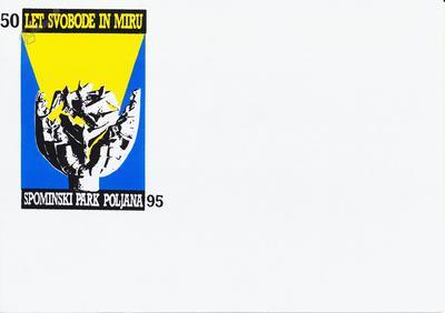 SVOBODI IN MIRU, Poljana 50 let, 1945-1995