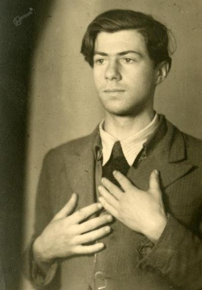 Ivan Varl, 1952