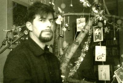 Janez, božič 1964