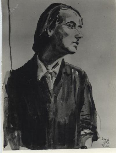 Jolka, portret