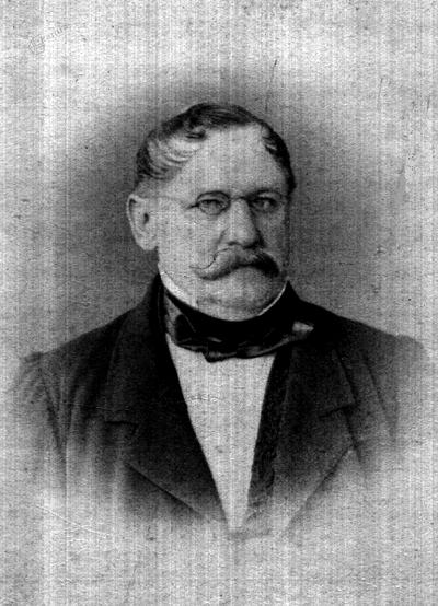 Mihael Ambrož, podjetnik, politik in župan