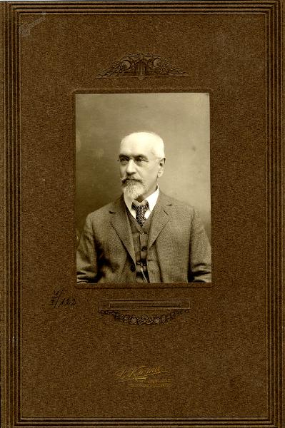 Peter Grasselli (1841-1933)
