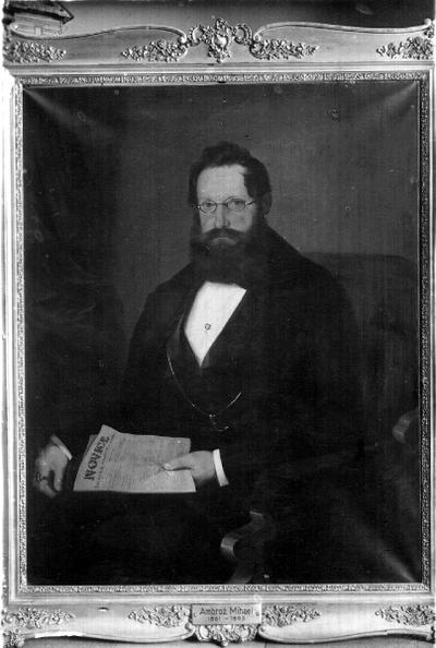 Mihael Ambrož (1808-1864)