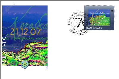 Meje ni več: Koroška - 1. dan v schengenskem prostoru, 21. 12. 2