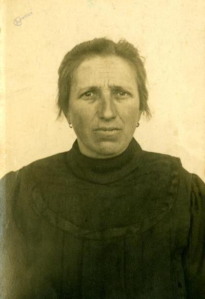 Marija Mahnič, Jolkina nona