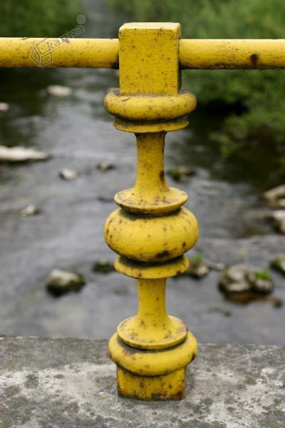 Kovinski stebriček