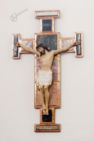 Plečnikov križ