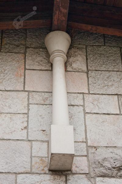 Kamniti stebriček