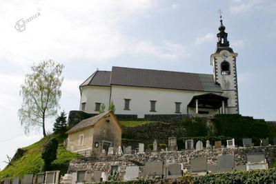 Cerkev sv. Benedikta