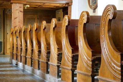 Cerkvene klopi