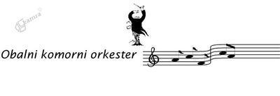 Obalni komorni orkester_logo