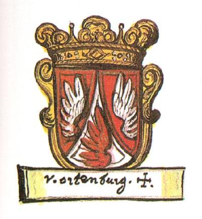 Grb Ortenburžanov