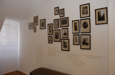 5. Stalna razstava Miklove dediščine