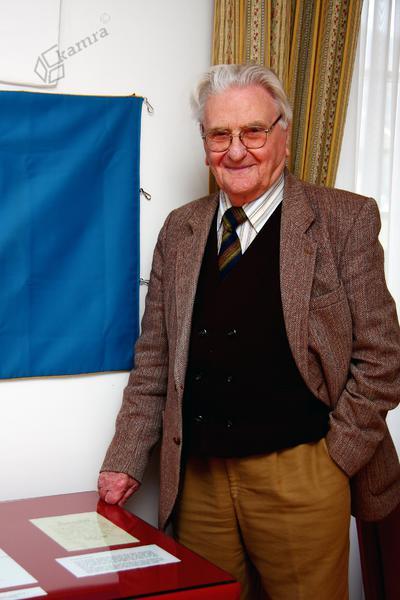 Aleksander Videčnik