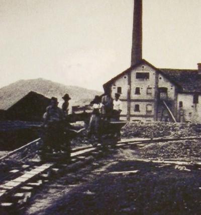 6. Industrijski tir in industrijski vozički