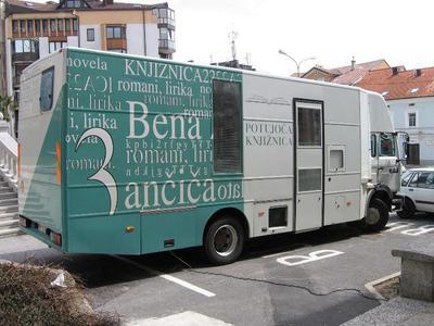 Enota Bus PO