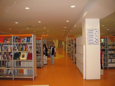 Knjižnica Rogaška Slatina