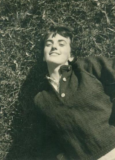 Jolka Milič, 1960