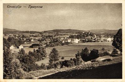 Stara šola