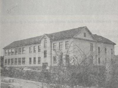 Stara šola 1960
