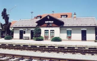 Železniška postaja Žalec