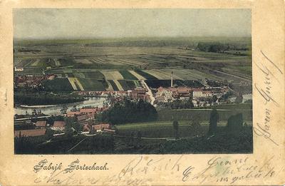 Fabrik Görtschach