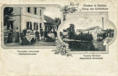 Pozdrav iz Goričan