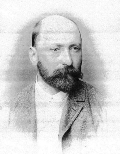 Franc Arko (1856-1923)