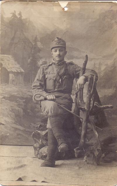 Gajšek Ivan