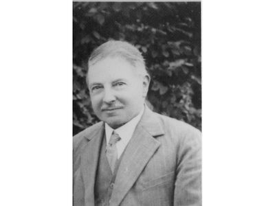 Herman Goll