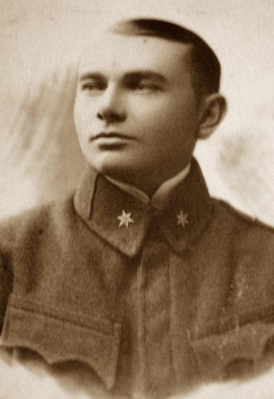 Josipinin soprog, dunajski baron von Hrzingen