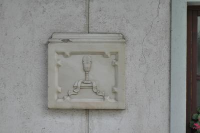 Marmorni nagrobnik