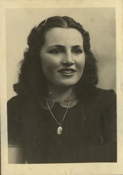 Marija Turk
