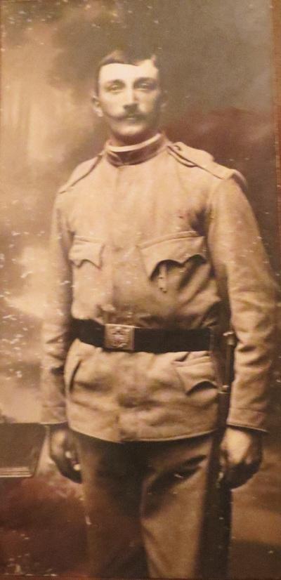 Mihael Vizjak