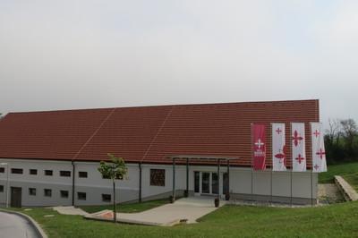 Muzej zunaj