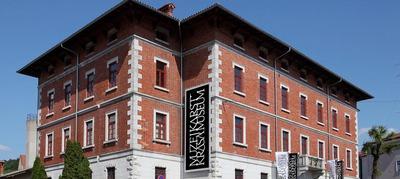 Notranjski muzej Postojna